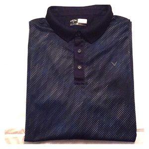 Men's Callaway Opti-dri Golf Shirt XXL